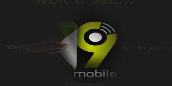 Activate 9mobile 1gb for ₦500, 2GB for ₦1000 and 3GB for ₦1500