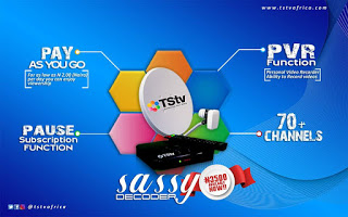 Tstv Reacts On Shortage Of Sassy Decoders And Accessories